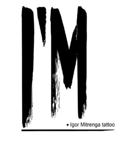 Logo IMTattoo
